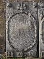 Grabstein an der Kirchein Felchta 1.JPG