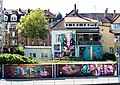 Graffiti am Dreisamufer (Freiburg im Breisgau) jm52911.jpg