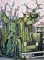 Grafiti calle Sn Enrique con Templeman -Valpo fRF18.jpg