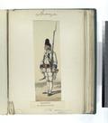 Granadero, del regimiento de Sevilla. 1766 (NYPL b14896507-87608).tiff