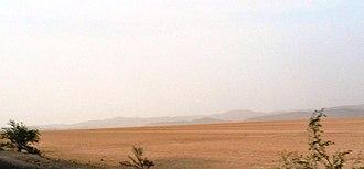Dikhil Region - Grand Bara is a Desert point in Dikhil Region