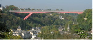 Grand Duchess Charlotte bridge.JPG