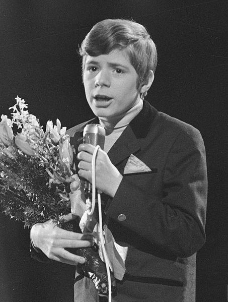 File:Grand Gala du Disque Populaire 1970 - Heintje 4.jpg