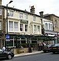 Graveley's Seafood Restaurant - Cheltenham Parade - geograph.org.uk - 472733.jpg