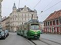 Graz Linien 500er am Dietrichsteinplatz.jpg