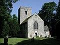 Great Dunham (Norfolk) St Andrew's Church - geograph.org.uk - 68980.jpg