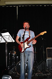 Green Gartside (2006)