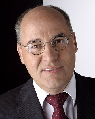The Left (Germany) - Gregor Gysi