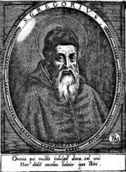 Gregorius von Nyssa