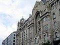 Gresham Palace detail, Budapest, Inner City, Hungary - panoramio (6).jpg