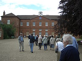 Workhouse Museum in Gressenhall