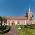 Groothusen church St. Peter extern.jpg