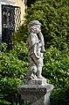 Gstettenhof, Gresten 03 - putto with lamb.jpg