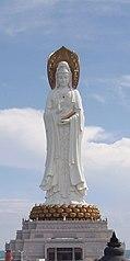Guanyin, Déesse Marine de la Miséricorde
