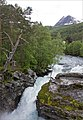 Gudbrandsjuvet - Norway - panoramio.jpg