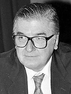 Guido Fanti Italian politician
