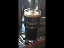 File:Guinness Pour & Serve.webm