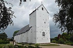 Guldager Kirke, 2021.jpg