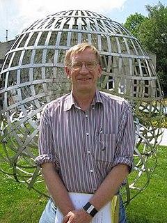 Gunnar Carlsson Mathematician