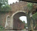 Gwalior-porta