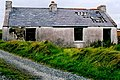 Gweedore - Derelict house at Brinlack - geograph.org.uk - 1354895.jpg