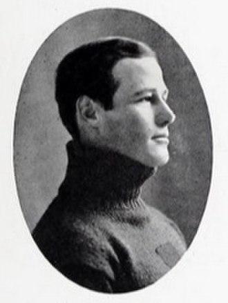 George Penton - Penton at Troy c. 1911
