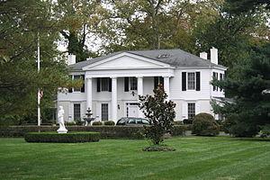 Lower Gwynedd Township, Montgomery County, Pennsylvania - Gwynedd Hall