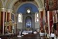Gyula, németvárosi római katolikus templom 2021 02.jpg