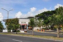 Pirae-Santé-Hôpital du Taaone