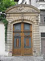 Hôtel Laffemas entrance.jpg