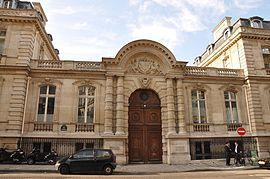 Rue De Monceau Wikip 233 Dia