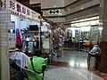 HK 屯門 Tuen Mun 盈豐園商場 Goodrich Garden Shopping Arcade shop barber July 2016 DSC.jpg
