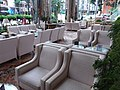 HK 銅鑼灣 Causeway Bay 富豪香港酒店 Regal Hong Kong Hotel cake shop & cafe restaurant August 2018 SSG 06.jpg