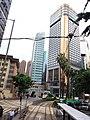 HK CWB 銅鑼灣 Causeway Bay 高士威道 Road August 2018 SSG 富豪香港酒店 Regal Hong Kong Hotel n Lanson Place.jpg