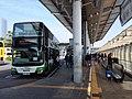 HK SZ 深圳灣口岸 Shenzhen Bay Bus Terminius 南山區 Nanshan January 2020 SSG 01.jpg