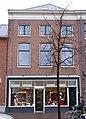 Haarlem - rijksmonument 19128 - Gedempte Oude Gracht 26 20121110.jpg