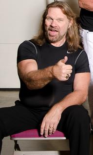 Jim Duggan American professional wrestler