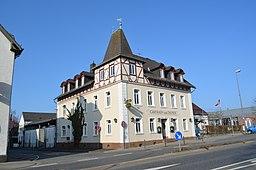 Scheidertalstraße in Taunusstein