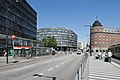 Hakaniemen metrosisäänkäynti Siltasaarenkadulla - G27561 - hkm.HKMS000005-km0000nf1w.jpg