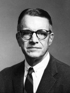 Hallam L. Movius American archaeologist