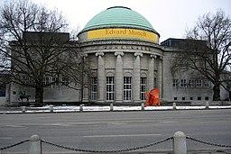 Hamburg Kunsthalle 2599
