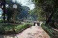 Hanging Gardens, Mumbai, 2009.JPG