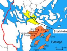 Haninge Municipality