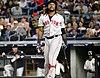 Hanley Ramirez batting in game against Yankees 09-27-16 (9).jpeg