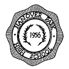 Hanover Park High School Seal.png