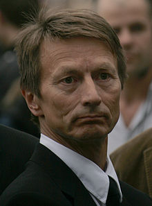 Jens Stoltenberg  Wikipedia