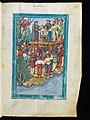 Hans Waldmann bei seiner Hinrichtung auf dem Blutgerüst - Diebold Schilling - Luzerner Chronik - 1513.jpg