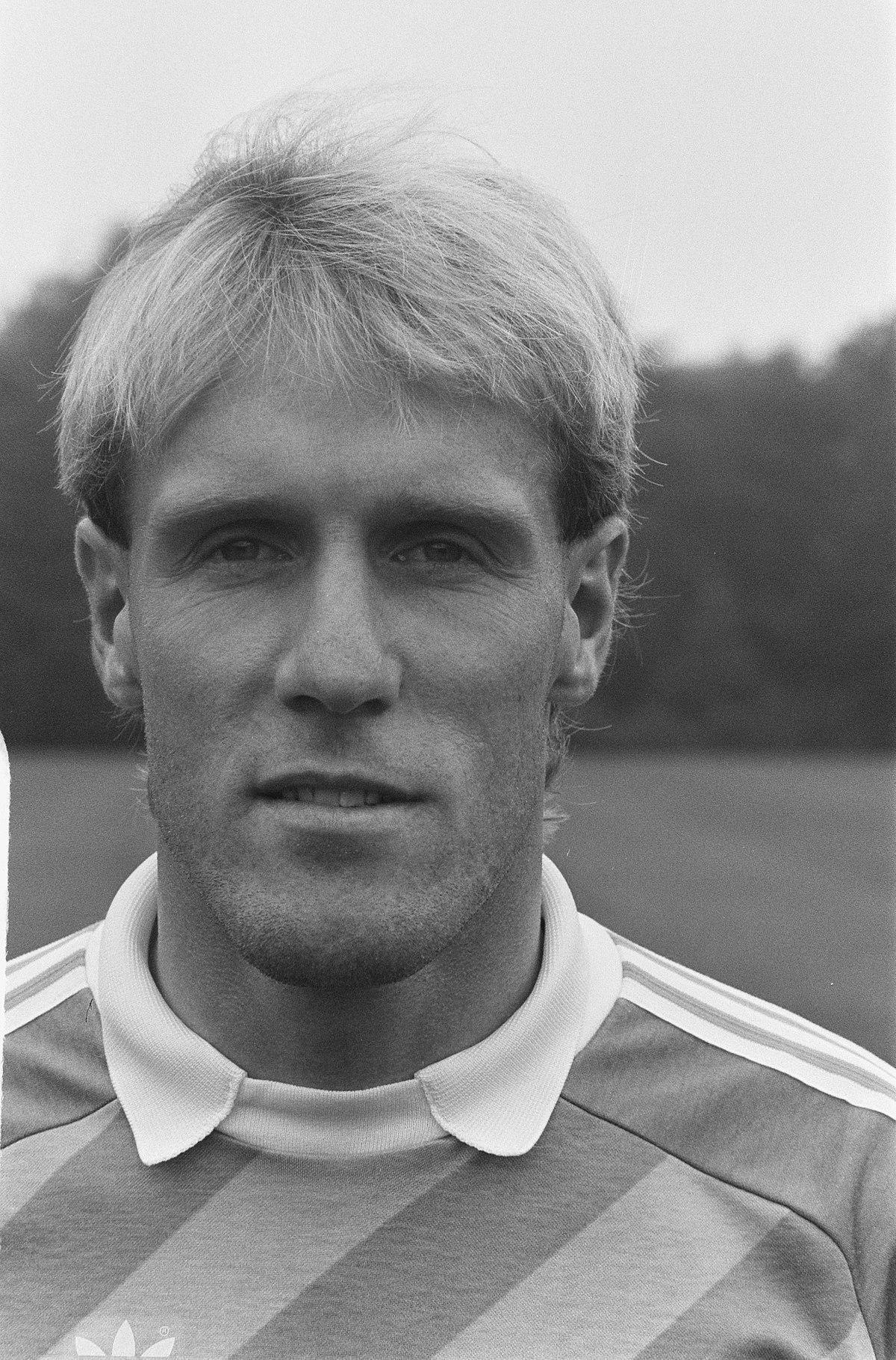 Hans van Breukelen — Wikipédia