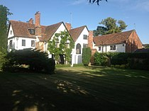 Harlington Manor from the west.jpg