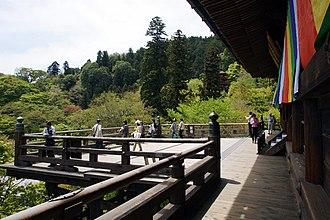 Hase-dera - Image: Hasedera Sakurai Nara pref 29s 5s 3200